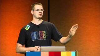 Google I/O 2011: How to NFC