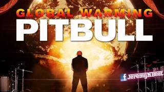 Pitbull Global Warming [Deluxe Edition] 2012 Full Album