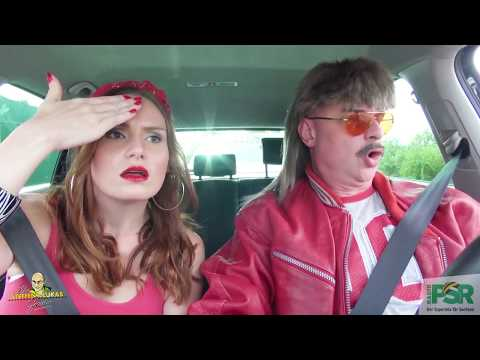 Bella Ciao Parodie - Blöder Stau RADIO PSR