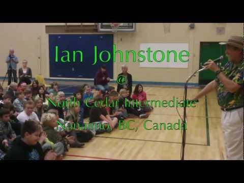 Ian Johnstone Elementary School Concert - full concert
