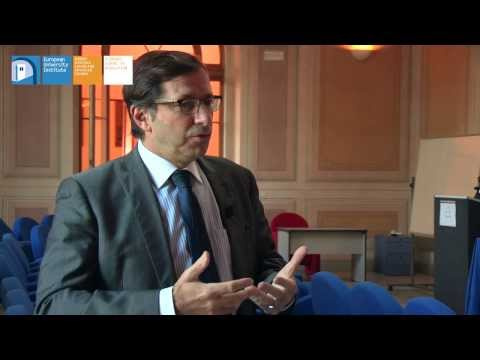 Electricity Distribution: C. Buchel (EDSO) on new challenges for Distribution System Operators