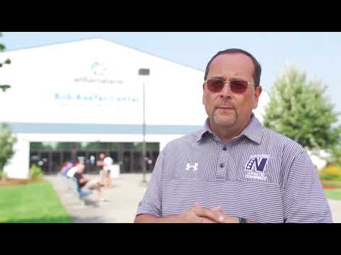 Testimonial with Marco from Northwest Athletic Conference