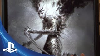 God of War: Ascension - Unchained - The Empusa's Lure