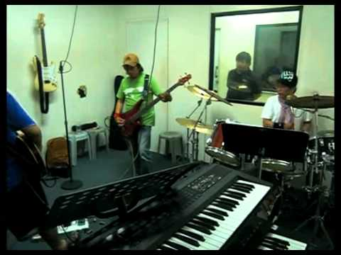 Peterpan - Dilema Besar (cover)