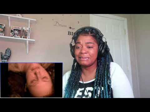 Live - Lightning Crashes (Official Music Video) REACTION!