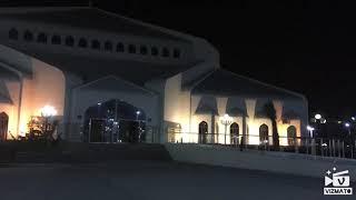 Beautiful Mosque-King Fahad Grand Mosque Khobar-Saudi Arabia | English