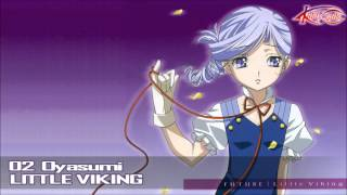 Kiddy Grade - 02 - Oyasumi - LITTLE VIKING