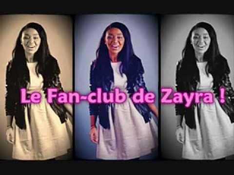 Le Fan-club de Zayra - Les montages de Ali-Amine