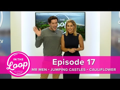 In The Loop - Wollongong - Episode 17