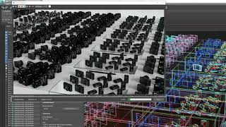 Video Realtime render test with high poly objects with iray+ 4 x 1080Ti download MP3, 3GP, MP4, WEBM, AVI, FLV Oktober 2018