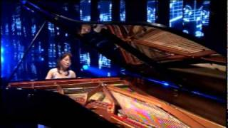 Chopin01 仲道郁代 幻想即興曲op66  thumbnail