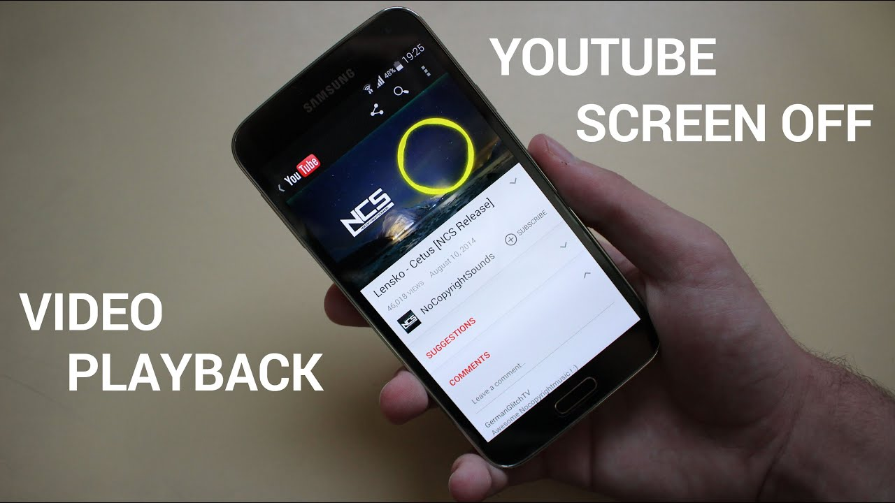 how to play videos on android phone