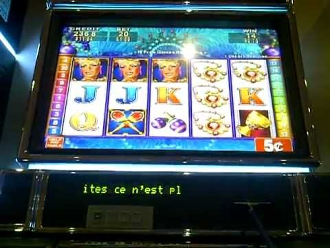 Rio Slot Machine