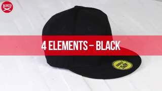 Снепбек 4 Elements - Black. Обзор