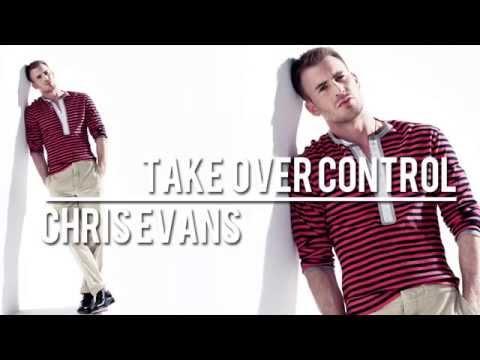 Take Over Control   CHRIS EVANS