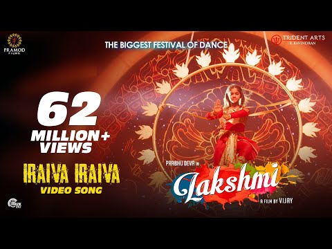 Lakshmi | Iraiva Iraiva | Tamil Video Song...