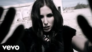 Repeat youtube video Chelsea Wolfe - Feral Love (Official Video)