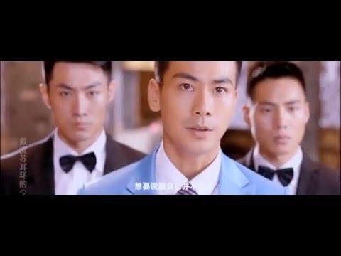 Dai Xiang Yu 戴向宇:  《戴流苏耳环的少女》MV - 怎样才好 (浩恬)