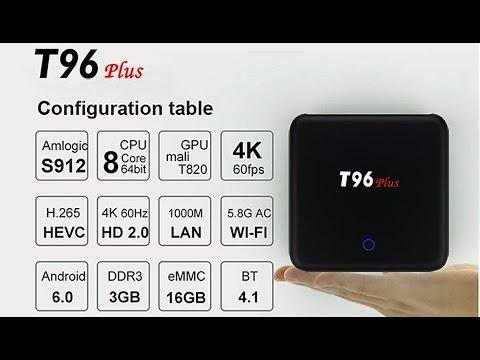 Android TV Box - Android TV Box Malaysia | T96R Kodi Astro Addon