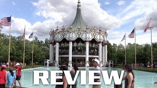 Six Flags Great America Review Gurnee, Illinois