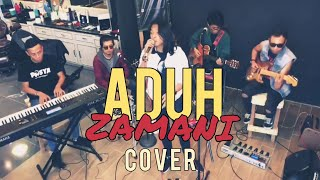 Download ADUH - ZAMANI | #PASYAKUSTIK EP.3 | Pasya Cover Mp3