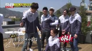 Running Man! Funny Moment, KwangMong (Ep.295)