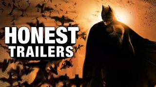 Download Honest Trailers - Batman Begins Mp3 and Videos