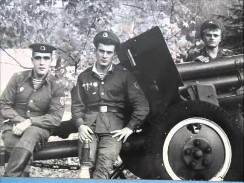 ВДВ 108 полк КАУНАС 82-84