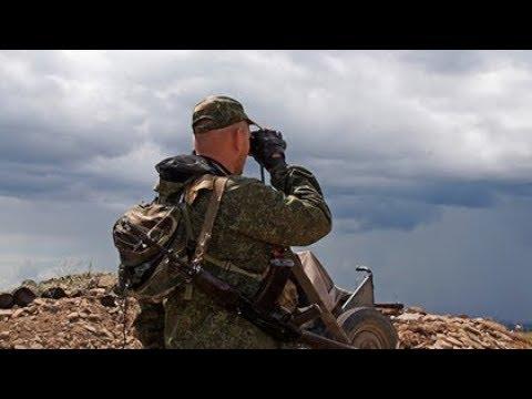 В Донбассе согласовали бессрочное перемирие