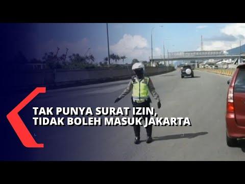 Petugas Kerahkan 3