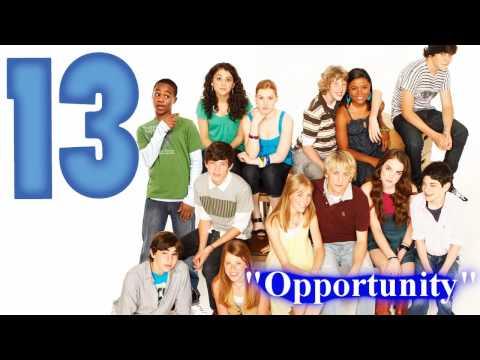 13: The Musical - Opportunity - Karaoke