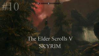 The Elder Scrolls V: Skyrim   Грот утопленника, кровавая луна и оборотень #10