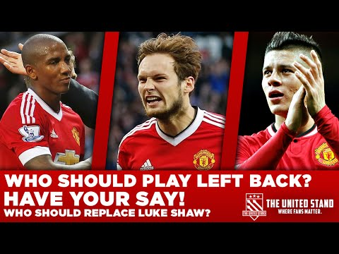 Southampton vs Manchester United Preview | Rojo or Daley Blind?