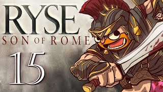 Ryse: Son of Rome [Part 15] - The End