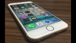 iPhone 6 Ringtone! - نغمة رنين ايفون 6