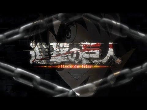 Attack On Titan: Jiyuu No Tsubasa AMV (SPOILERS)