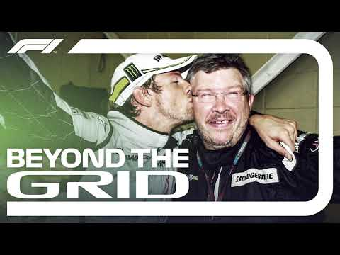Ross Brawn On Brawn GP | Beyond The Grid | Official F1 Podcast