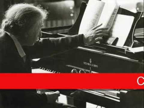 Clara Haskil: Mozart - Piano Concerto No. 20 in D minor, K. 466 [Complete]
