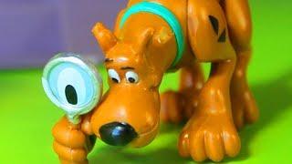 Scooby doo mystery mansion Halloween haunt