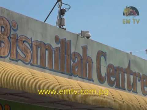 Bismillah Wholesale Robbed