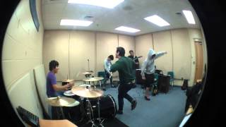 MOSH PIT IN CLASS band cover of recreant by chelsea grin