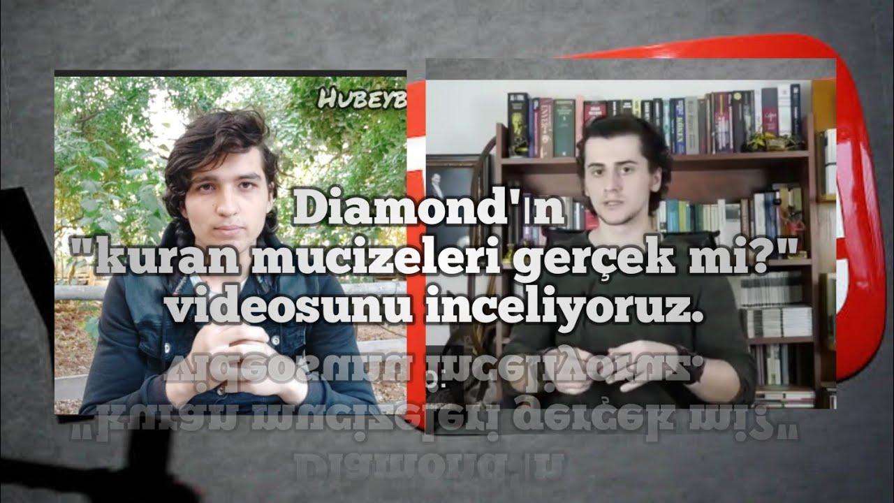Diamond'ın \