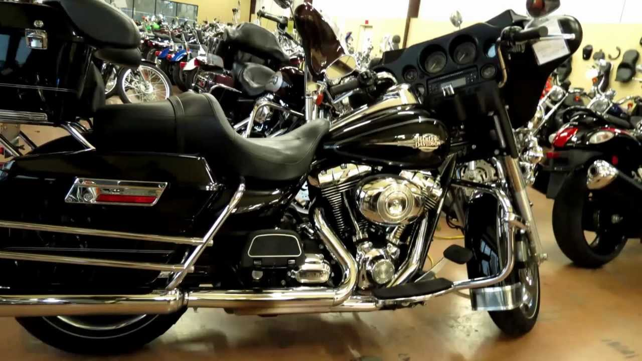 Hot Bikes Buff Daddy 10 Harley Davidson Electric Glide John Gibson Auto S