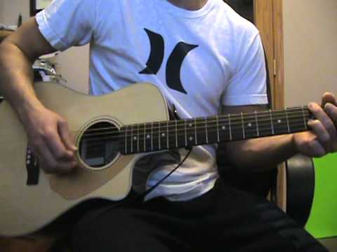 Lips of an Angel Guitar  Acoustic