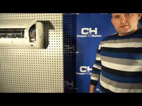 Mini Split Troubleshooting - E6 Error Code (Victoria Series Cooper&Hunter)