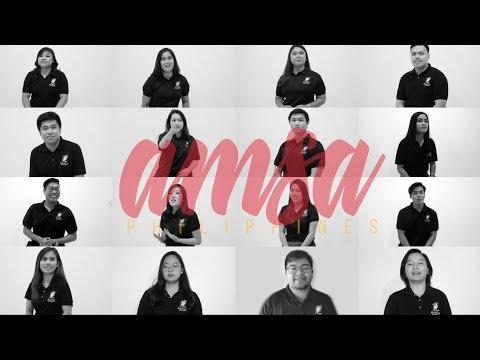 We. Are. AMSA.