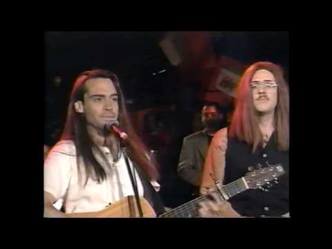 Weird Al Yankovic featuring the Crash Test Dummies - Mmm Mmm Mmm Mmm - LIVE!