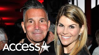 Lori Loughlin 'Stressed' As Husband Remains In Prison (Reports)