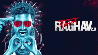 Raman Raghav 2.0 Screening Event