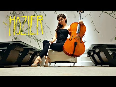 Hozier - Take Me To Church (Cello Cover by Vesislava)